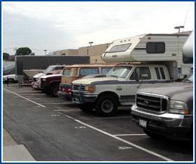 Fountain Valley Auto Boat Rv Trailer Storage Ca 92708